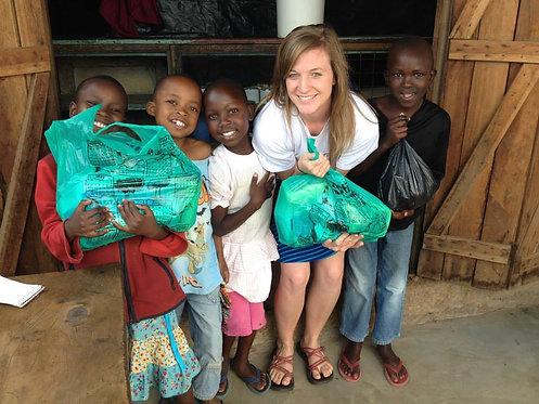 Christmas Presents for Kenya & Uganda Orphans & Staff