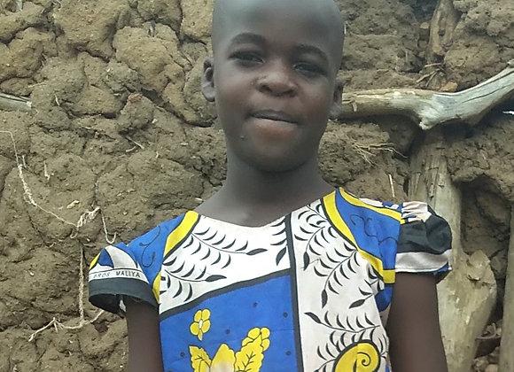 Elizabeth Wakhungu - Needs a Sponsor