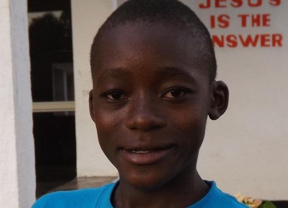 Zakayo Mulunda