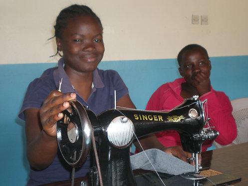 Sewing Program & Materials
