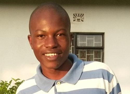 Geoffrey Kwatenge
