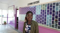 Dorothy Nyangwara, Manager