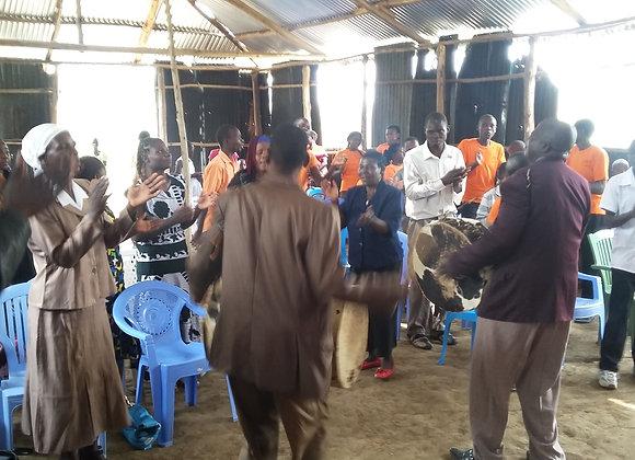 Bibles for Kenya