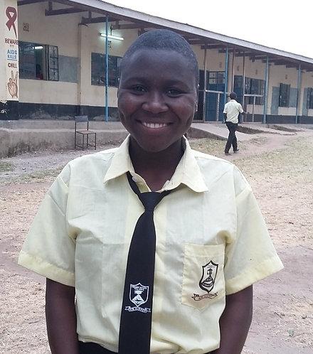Angeline Wandukwa