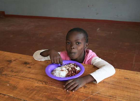 Meals for Orphans