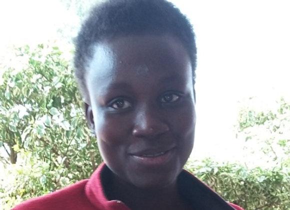 Selah Nabwire - Attending Kibabii University - Computer Science Program