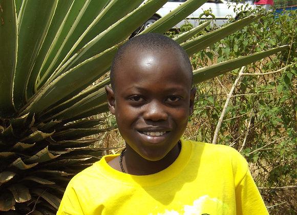 Kevin Wafula