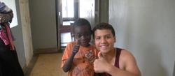 Antonio & Zakayo