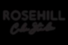 Rosehill Cake Studio Logo