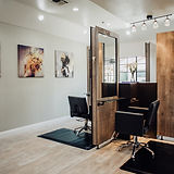 Daily salon nook rental specials in Palmdale CA