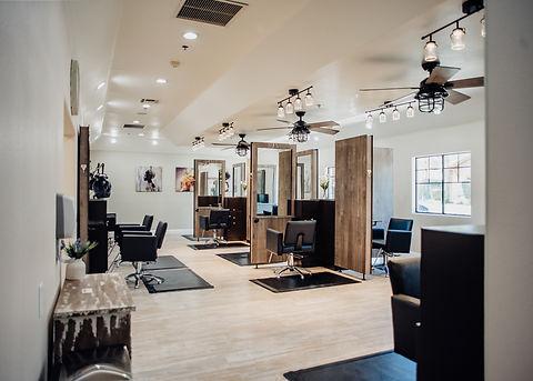 La Belle Vie Nooks & Suites salon rental space in Palmdale CA