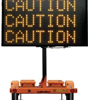 SolarTech Traffic Signals