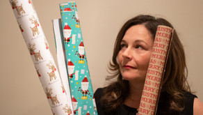 Have Yourself a Peri(menopausal) Little Christmas