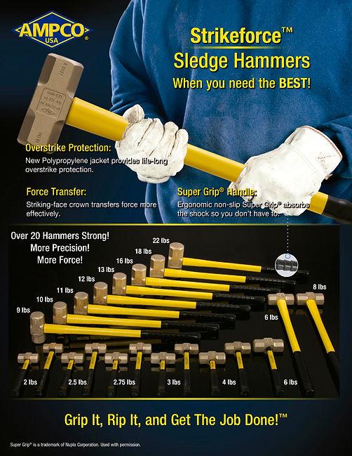 Sledge Hammers AMPCO.jpg