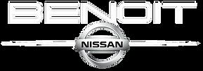 Nissan White Logo.png