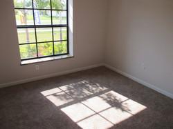 2nd Bedroom (large side)