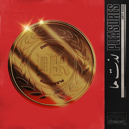 Pleasures (Physical CD Album)