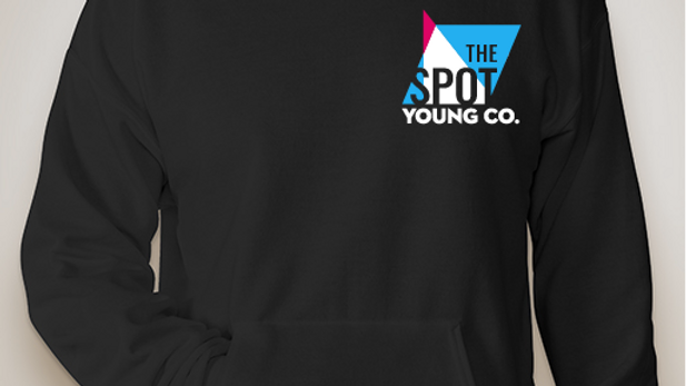 The Spot Young Co. Hoodie