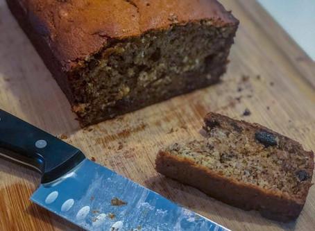 Best and Tastiest Banana Bread EVER🍌🍞