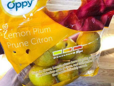 A lemon and a plum got jiggy with it.. 😂