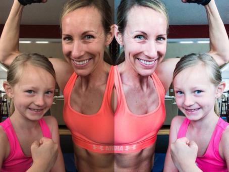 Two Ways to Make Exercise FUN!