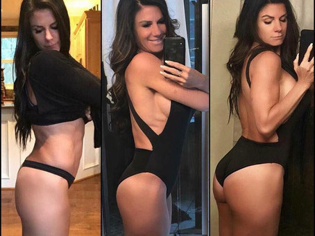 Booty Gains!