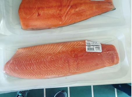 I need your Salmon best recipes, pretty please!