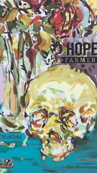 HOPE Artist: Toni Ardizzone