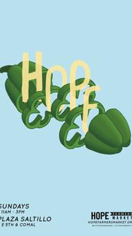 HOPE Artist: Victorio Marasigan