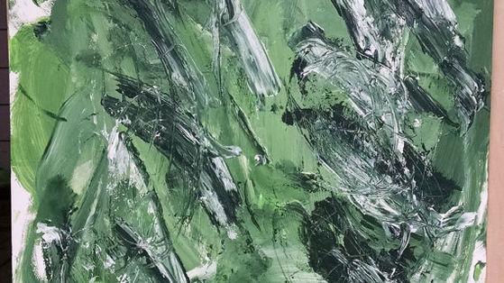 the velvet forest