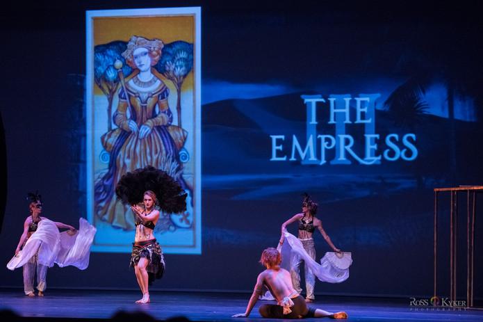 Empress Dance