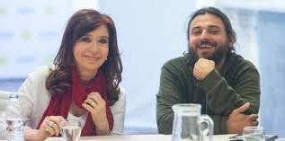 "Bronca kirchnerista con Grabois por complicar la campaña con ""su"" reforma agraria"
