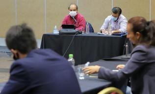 El COE se reune para decidir si se cierran más actividades en Salta