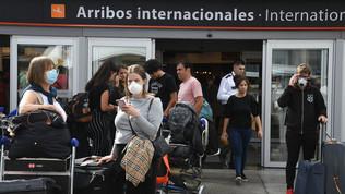 AMNISTÍA INTERNACIONAL: ARGENTINA VIOLA DERECHOS HUMANOS DEJANDO CIUDADANOS VARADOS EN EL EXTERIOR