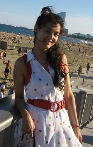 Carolina Ceriani Navonni: arte con talento, fineza y firmeza