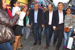 """""""Vamos a respetar la decisión de Gualeguaychú"""", dijo el candidato a gobernador de Jujuy"""