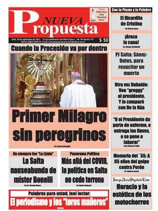 """El periodismo y los """"toros mañeros"""""""