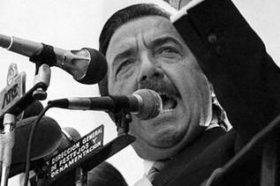 La Democracia de Alfonsín