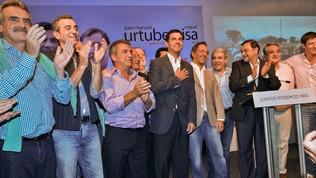 Urtubey analizó el proceso electoral de Salta con la Presidenta de la Nación