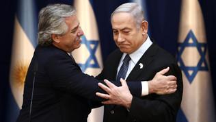 ISRALBERTO: El primer país donde fue, el mismo al que no debería volver - Por Sergio Bergman