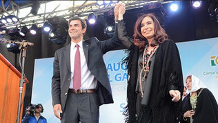 "Urtubey, sobre Cristina Kirchner: ""Su conducción política ha terminado"""