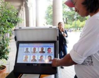 Las elecciones y el fantasma del fraude