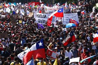 OPINIÓN. TRIUNFO DE LA IZQUIERDA EN CHILE: SE ABRIERON LAS GRANDES ALAMEDAS.