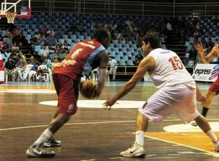 El renacer del básquet salteño