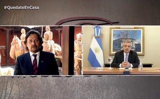 Más allá del COVID, la política en Salta no cede terreno