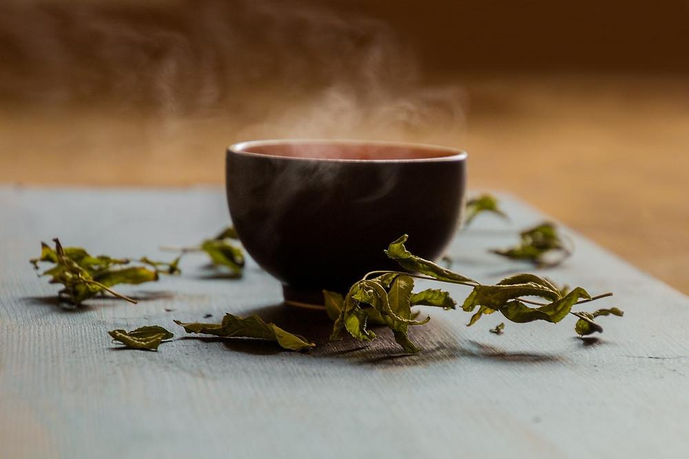 thé et infusion détox slim minceur