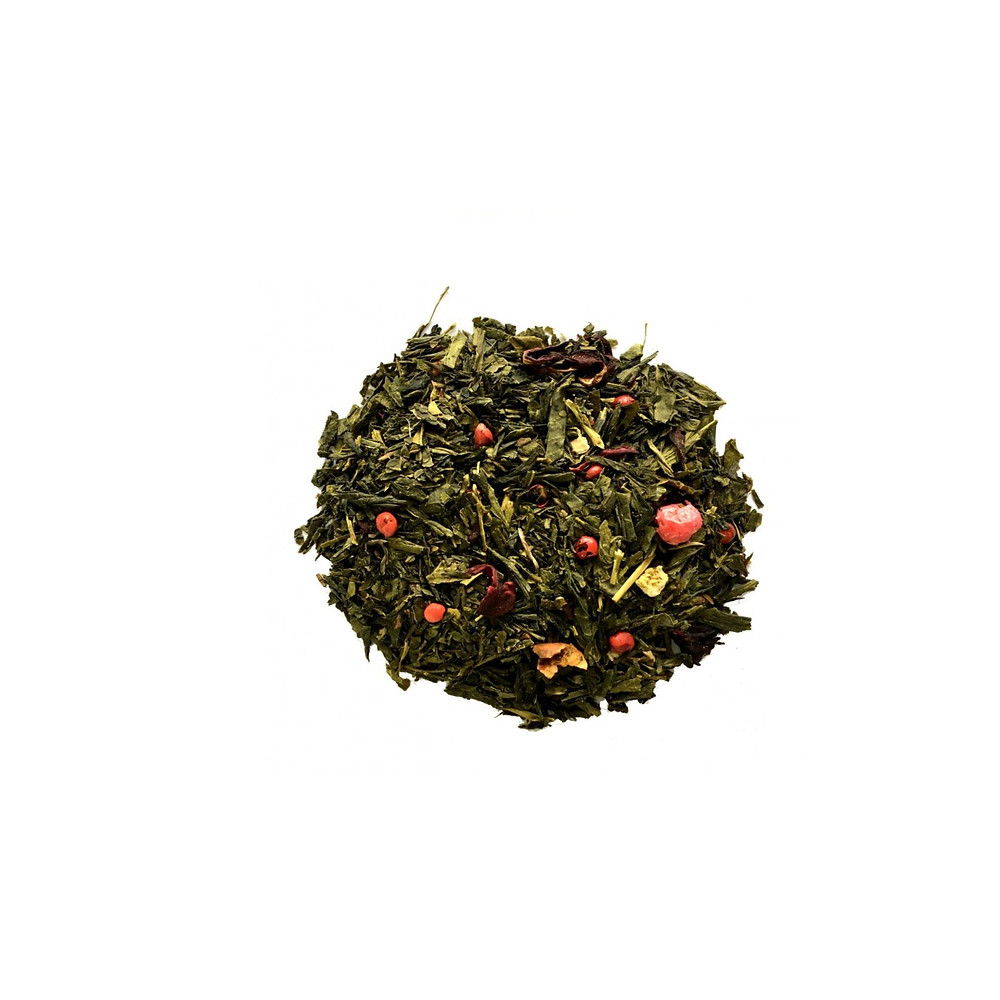 thé détox bio énergisant