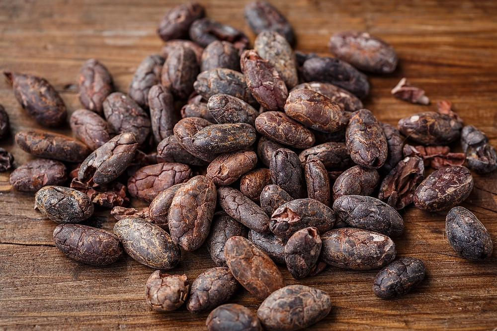 thé et infusion détox slim minceur cacao