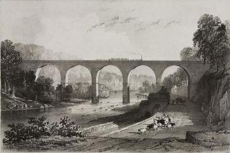 400px-Wetheral_Viaduct.jpg