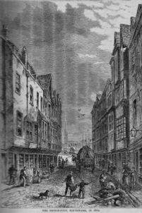 200px-The-bridge-foot-sothwark-in-1810.j